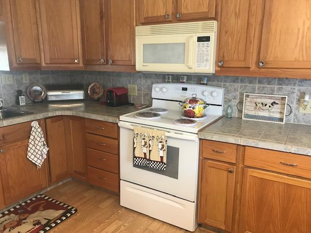 2-Bedroom Mobile Home In Palm Lake Coop