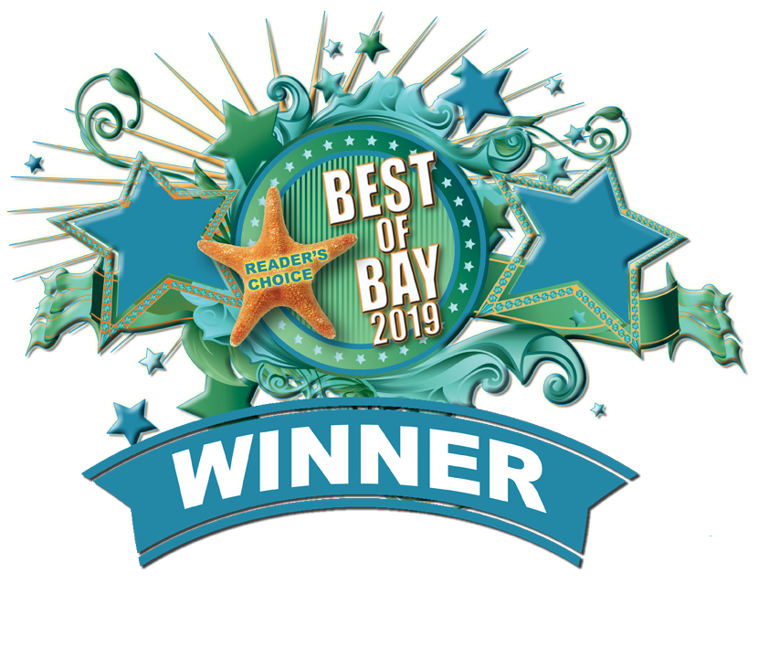 Best of Bay County Real Estate Winners 2019