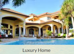 Luxury Home for sale panama city beach