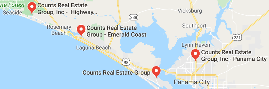 Buy Beach Homes Florida Panhandle
