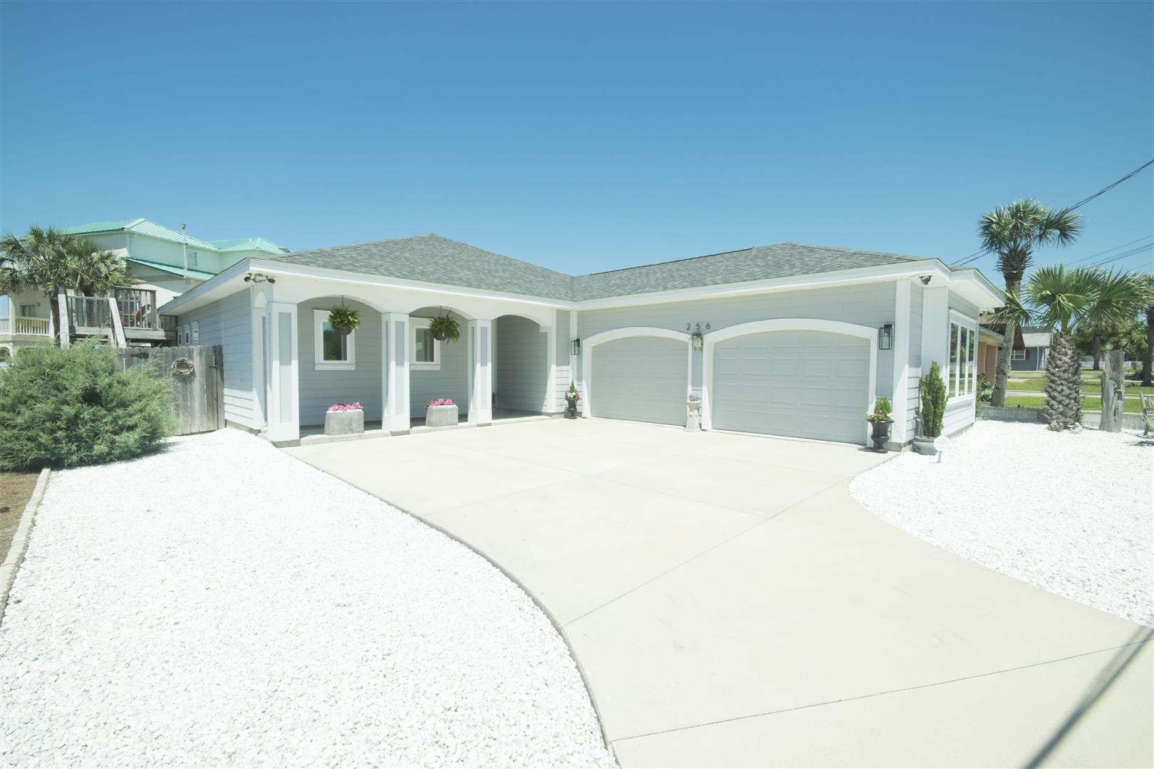 Beach Home For Sale Panama City