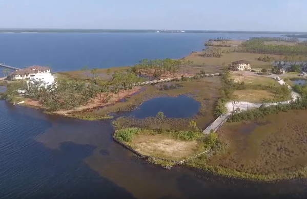 Northshore Islands Vacant Land for Sale