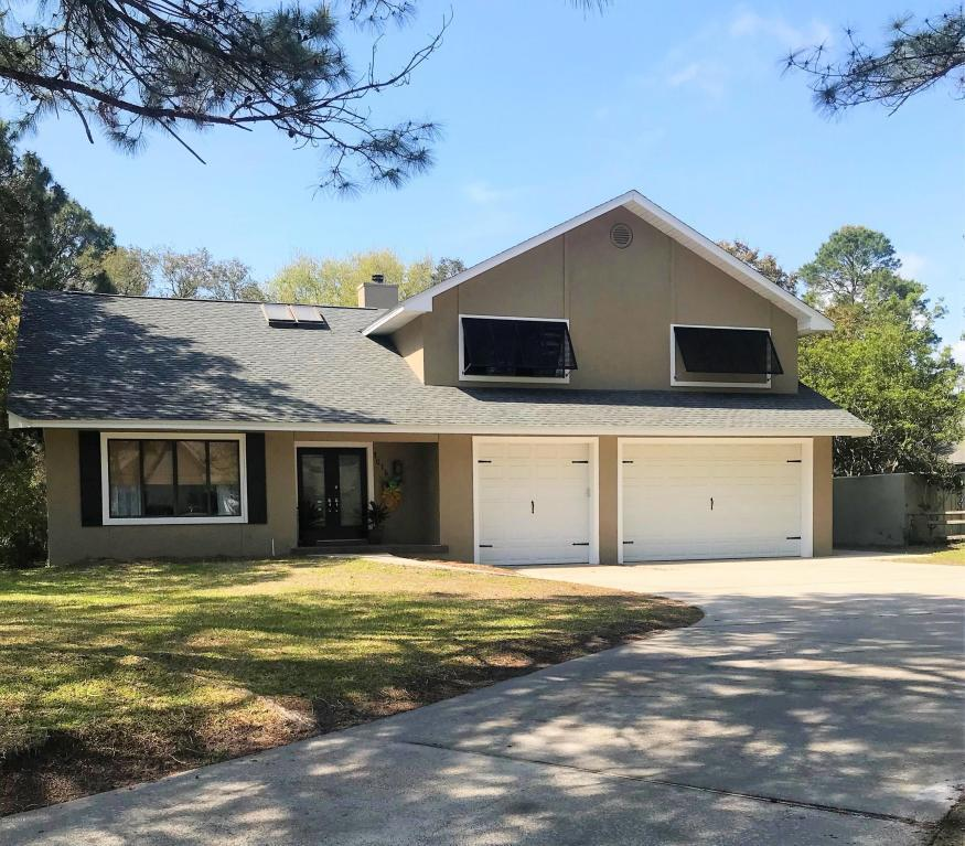 Bay point home for sale 32408