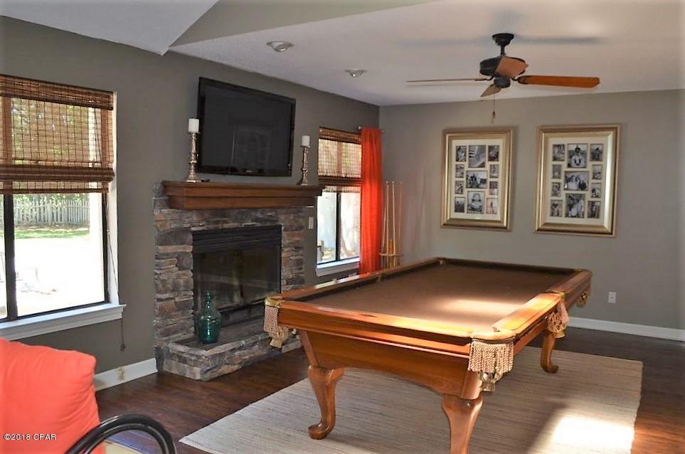 billards room home for sale 32408