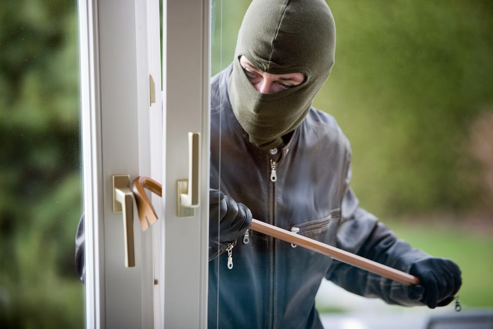 Anti-Burglary Tips that work when your home is for sale and when it's not!