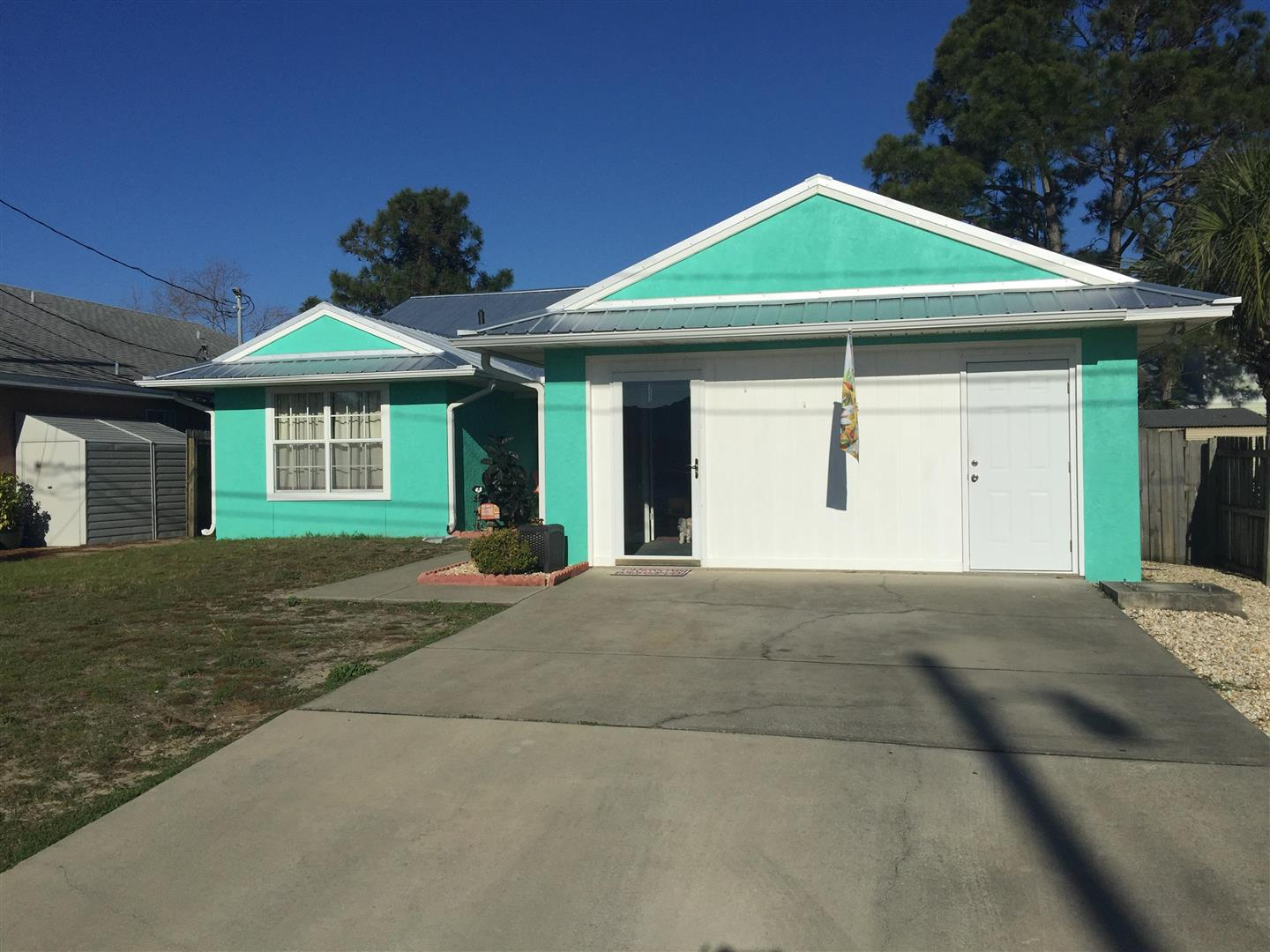 PCB Home for Sale