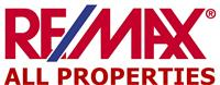 RE/MAX ALL PROPERTIES
