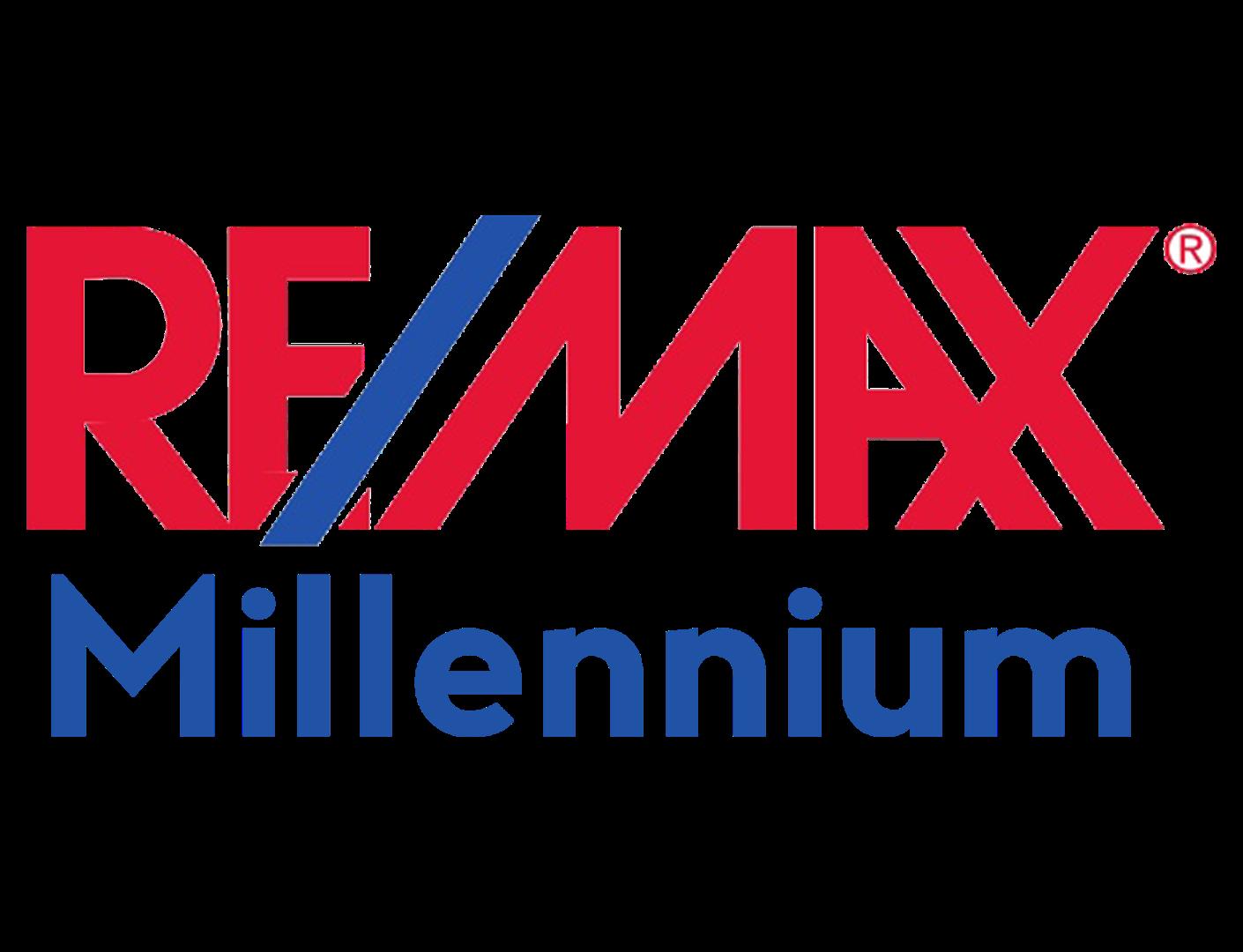 REMAX Millennium Logo