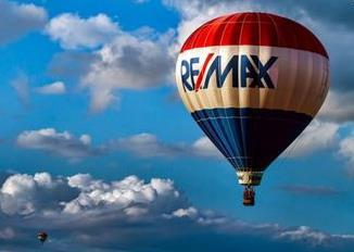 The RE/MAX Balloon in Reno