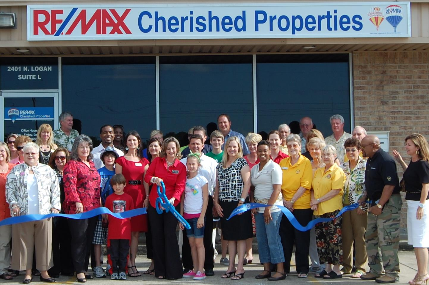 Office Photo
