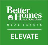 Better Homes and Gardens Real Estate ELEVATE