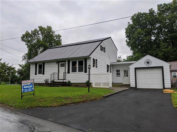 House In Herkimer