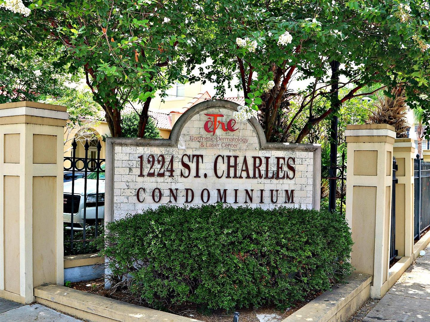 1224St.CharlesCondoSign.jpg