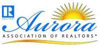 Aurora Association of Realtors Logo