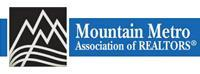 Mountain metro association realtors logo