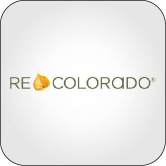 REcolorado Pros Home Search Site Aspen Leaf