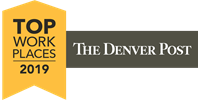 Top Work Places Denver 2019