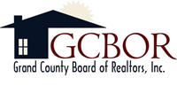 Grand County Board of Realtors logo