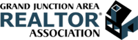 Grand Junction Area Realtor Association logo