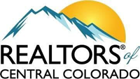 Realtors of Central Colorado logo