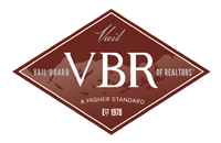 Vail Board of Realtors logo