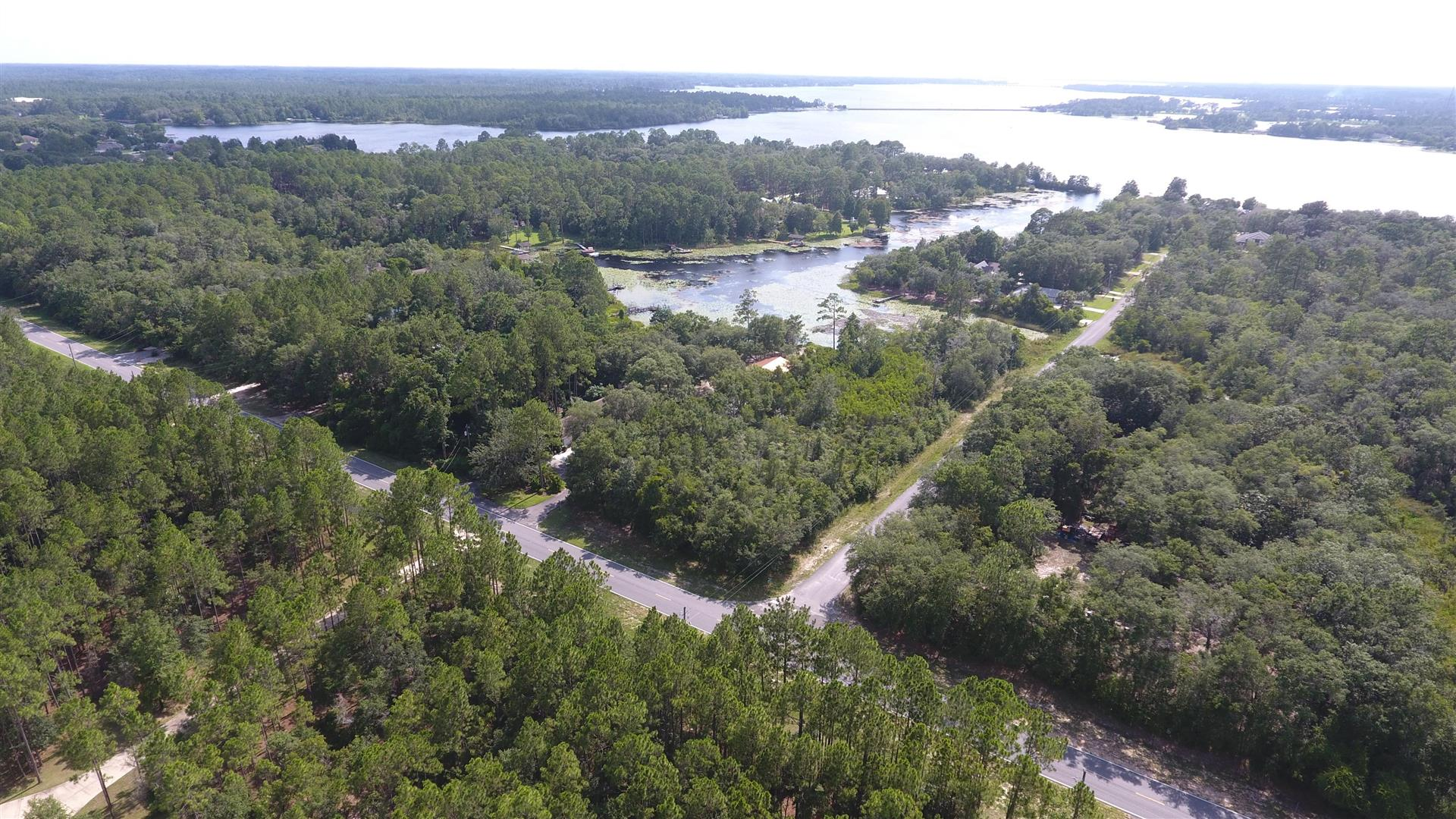 Brewton Lane Land For Sale