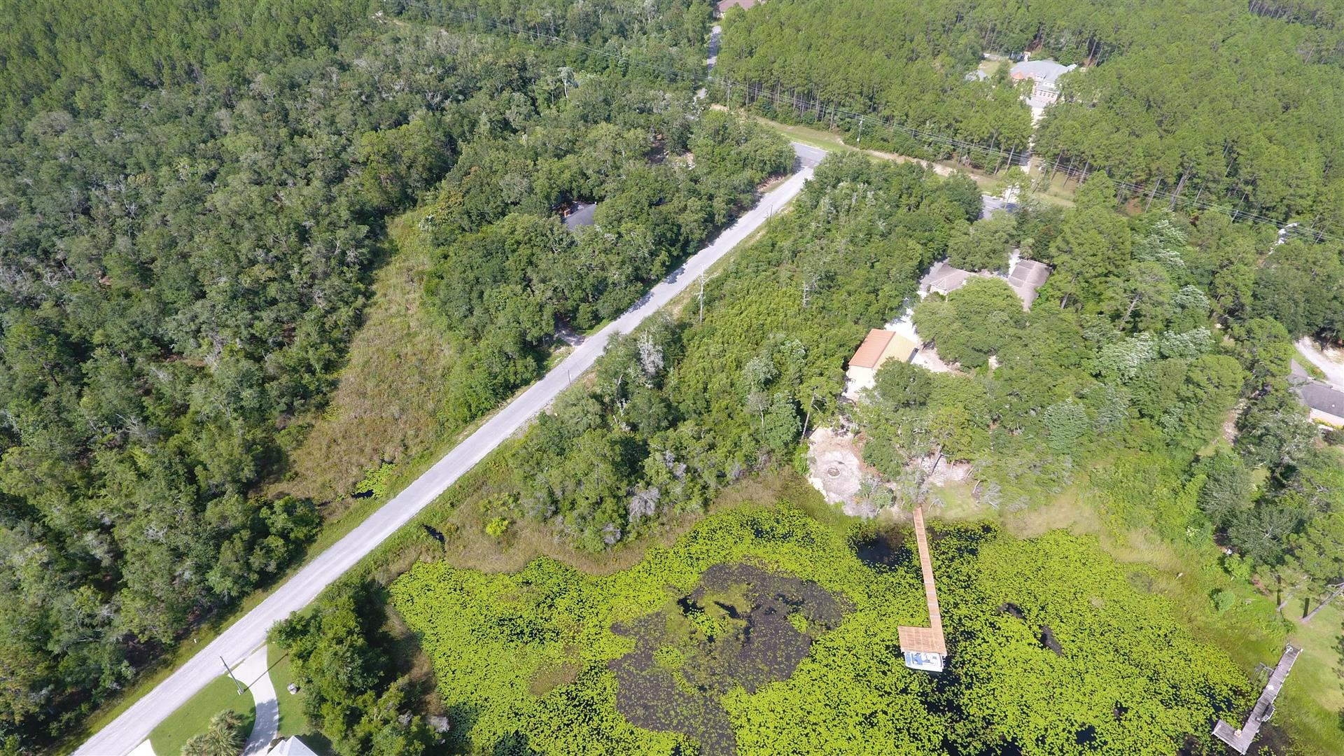 Deer Point Lake Vacant Land For Sale