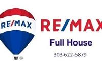 Re/Max Full House Inc.