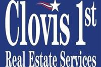 Clovis 1st Real Estate Services