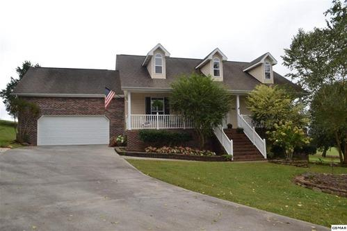 This lovely home is a perfect example of residential properties for sale Sevierville, TN