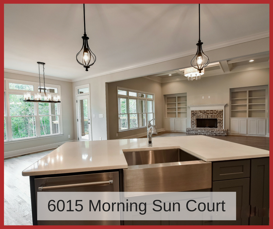 6015 Morning Sun Court