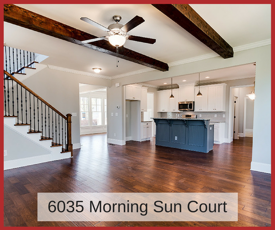 6035 Morning Sun Court