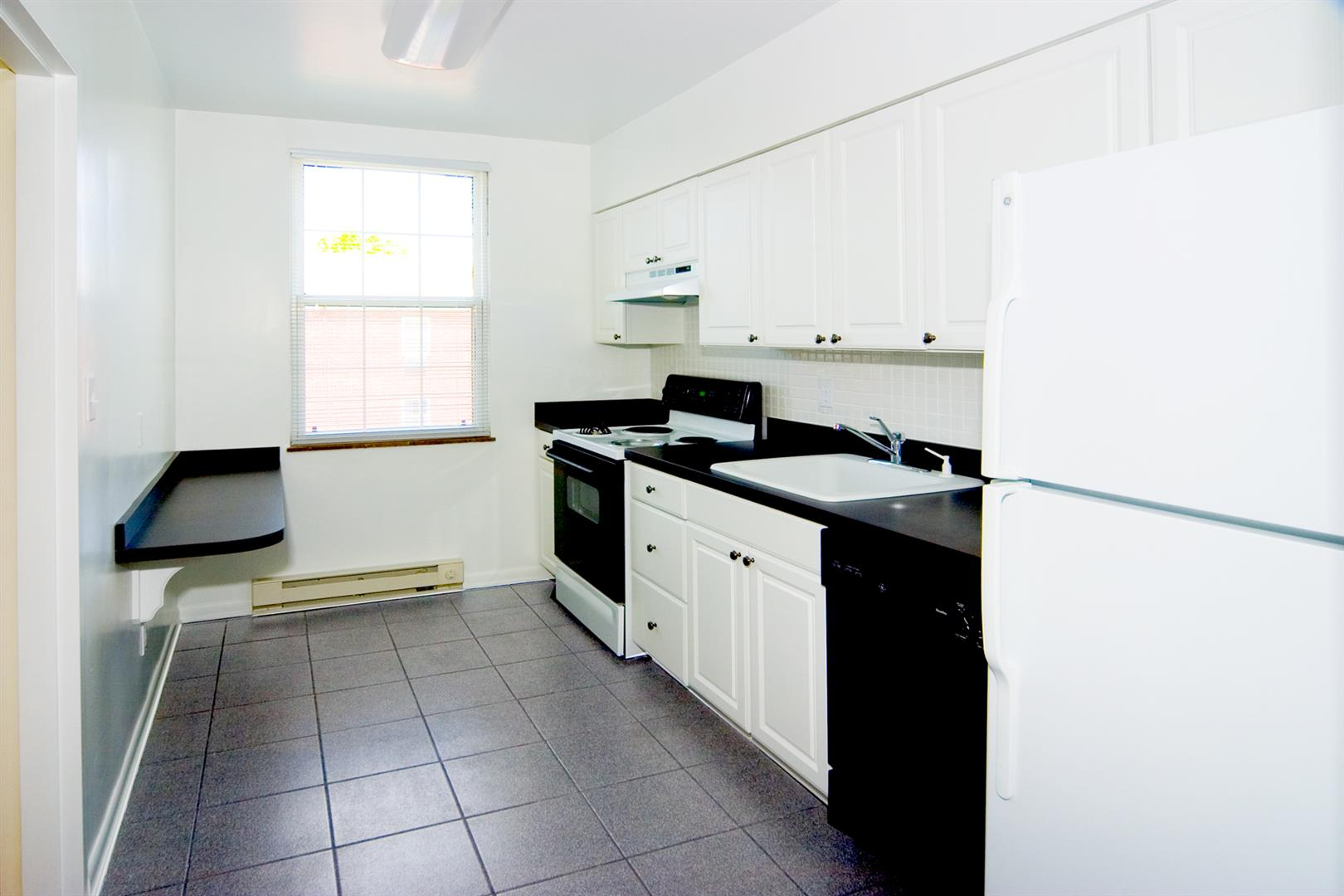 Upscale 1-Bedroom House In Malvern