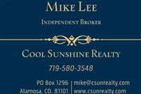 Cool Sunshine Realty