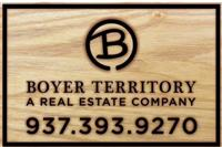 Boyer Territory - A Real Estate Company