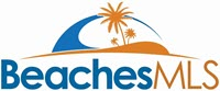 Beaches MLS Logo